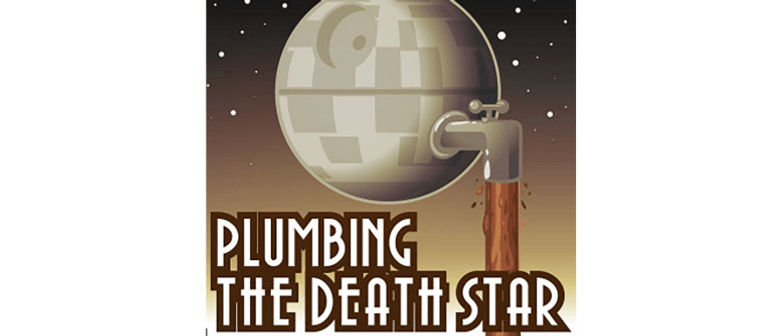 Plumbing the Death Star Live
