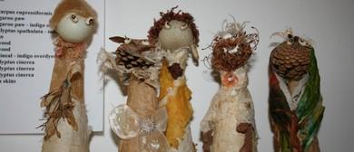 Fantastic Friends – School Holiday Craft Workshop