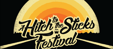 A Hitch to The Sticks Festival With Dallas Frasca