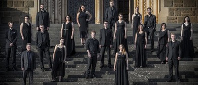 Polyphonic Voices: Tallis On Tap
