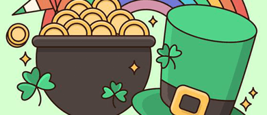 St. Patrick's Day With Jack Be Quick