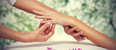 Raise Money for Charity By Being Pampered