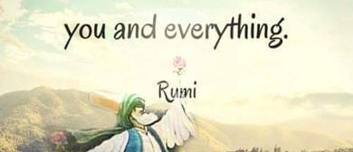Rumi: The Path of Love Workshop