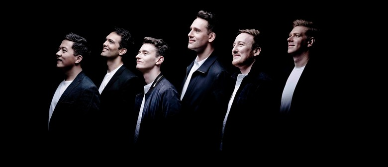 The King's Singers 50th Anniversary Concert