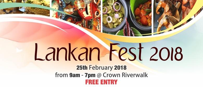 Lankan Fest 2018