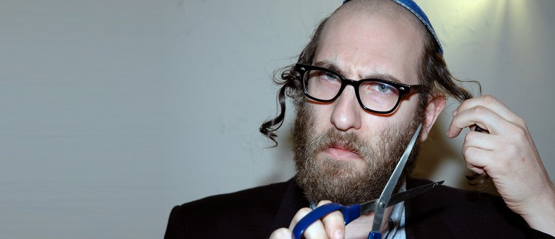 Ari Shaffir 'Heretic'