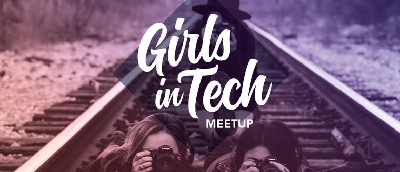 Girls In Tech 2018