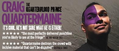 Craig Quartermaine Stand-Up Comedy