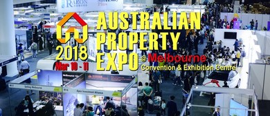 2018 Australian Property Expo