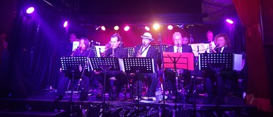 Rambunctious: Regent Street Big Band In Party Mode