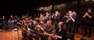 Jazz @ the Pav: Generations In Jazz