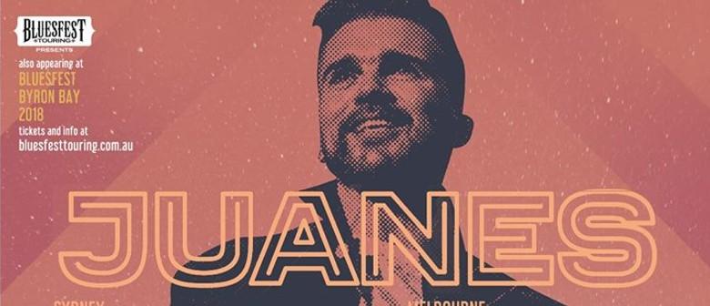 Juanes – Bluesfest 2018 Sideshows