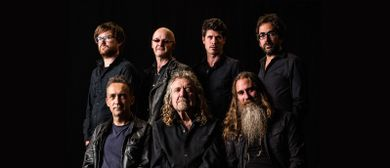 Robert Plant – Bluesfest 2018 Sideshows