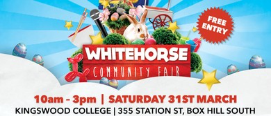 Whitehorse Community Fair