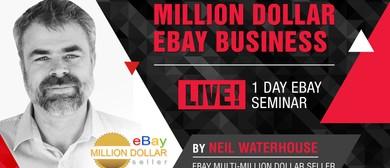 Melbourne eBay Seminar 2018