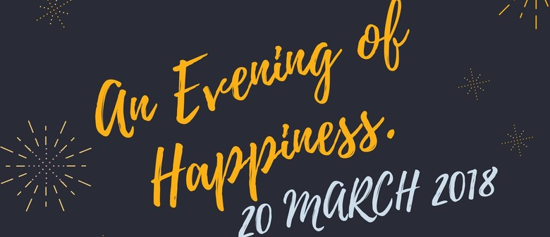 An Evening of Happiness