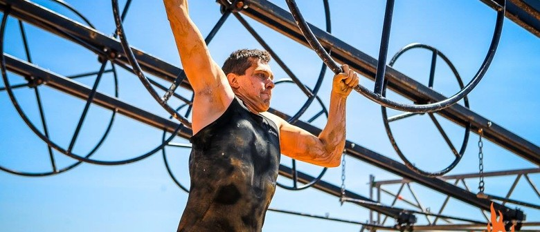 Tough Mudder Activation