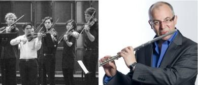 Lunchtime Concert – Elder Conservatorium Chamber Orchestra