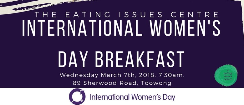 International Women's Day – The Eating Issues Cent