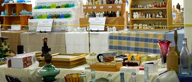 50th Annual Show and Collectors Fair