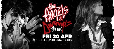 The Angels and Divinyls Show