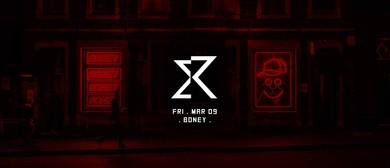 Rflxn X Boney Feat. Whiney