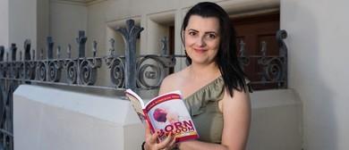 Meet the Author – Sanja Tesic