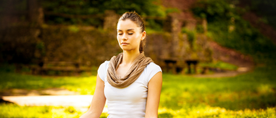 Learn To Meditate – A Half-Day Course