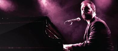 Billy Joel Tribute