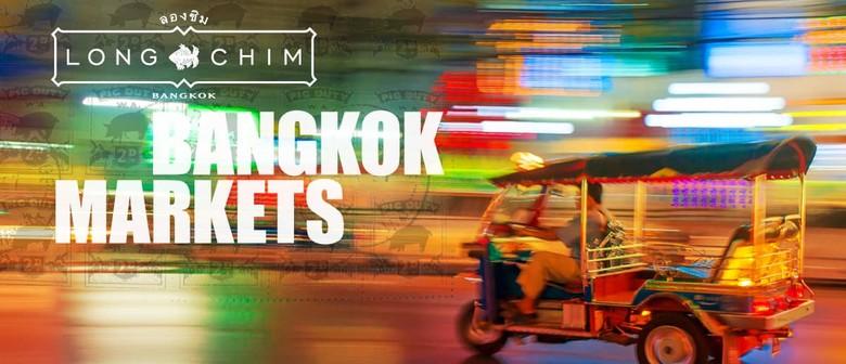 Long Chim Bangkok Markets