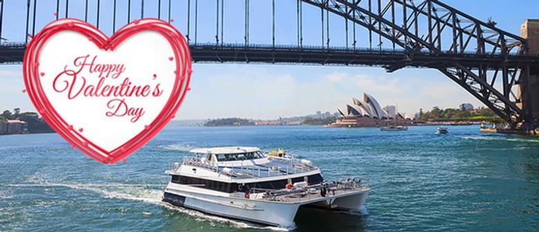 Valentine's Day Cruise