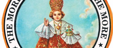 1st Friday Devotions to The Infant Jesus of Prague