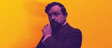 Tombeau De Claude Debussy