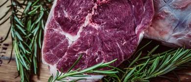 Beef & Beer Masterclass Series