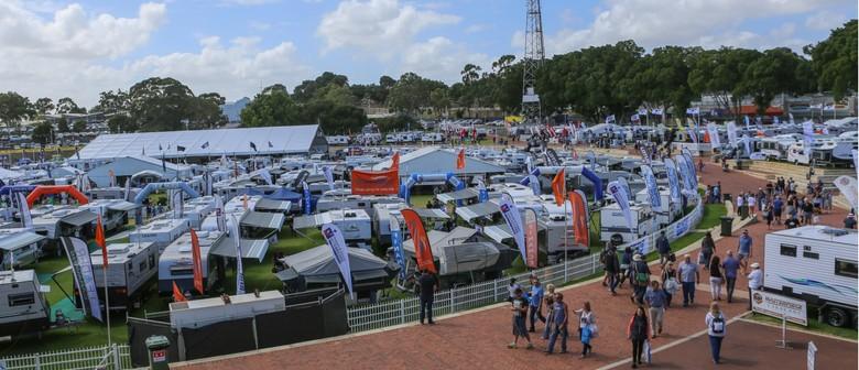 RAC Perth Caravan & Camping Show