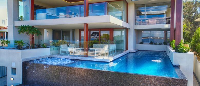 SPASA Pool Spa & Outdoor Living Expo