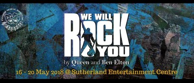 We Will Rock You By Engadine Musical Society
