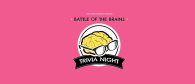 Battle of The Brains Trivia Night