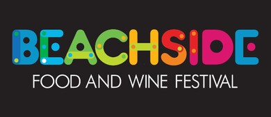 2018 Beachside Food and Wine Festival