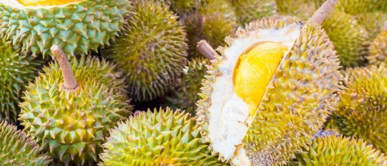 2018 Durian Feast Food + Performance + Free Facial