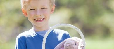 The Great ABG Egg Hunt