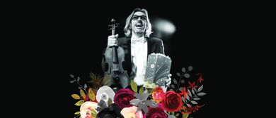 Queensland Symphony Orchestra Films and Flowers