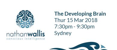 Nathan Wallis - The Developing Brain