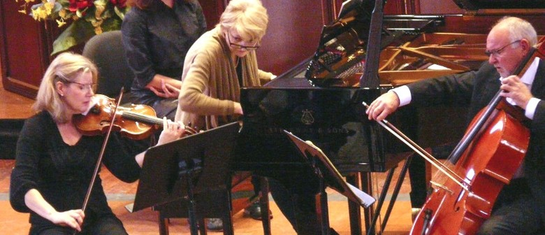 Lunchtime Concert – Piano Trio
