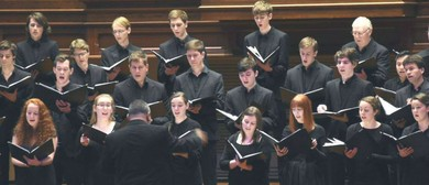 Lunchtime Concert – Days of Our Youth