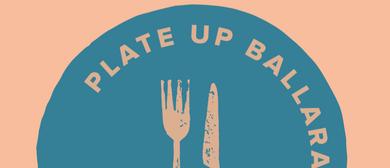 Plate Up Ballarat
