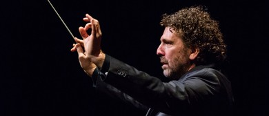 Asher Fisch Conducts Mahler 4