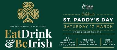 St. Paddy's Day Celebrations