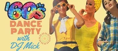 60's Revival Dance Party