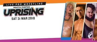 Wrestle Rampage: Uprising